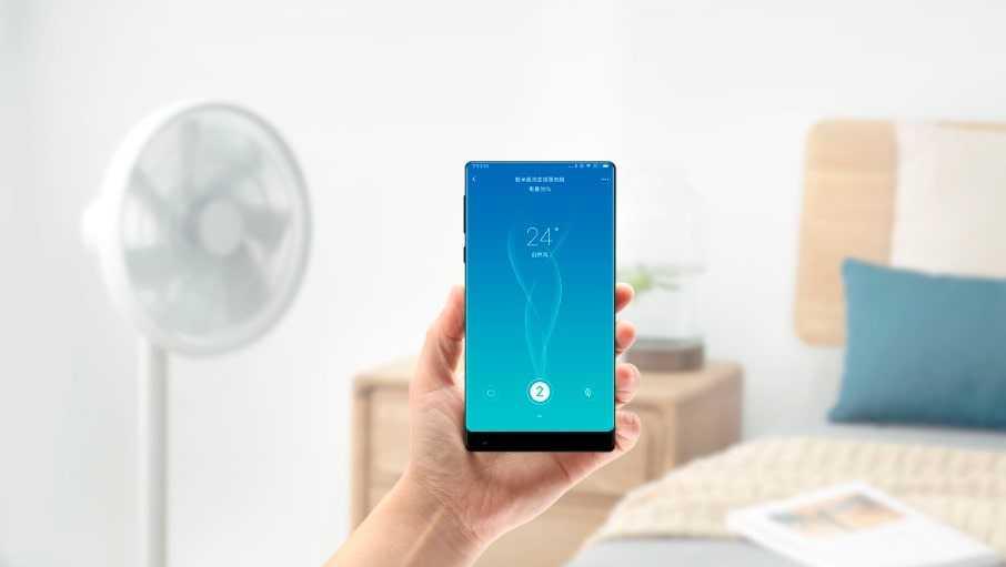 Xiaomi Standing Fan 1C