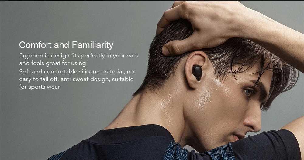 Xiaomi Redmi Airdots TWS bluetooth 5.0 Earphone