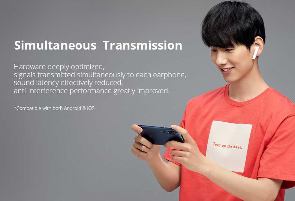 Xiaomi Air2 SE TWS Earphones