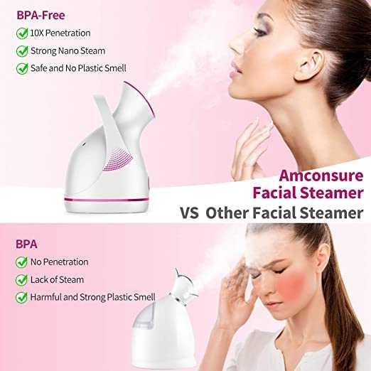 Facial Steamer (3)