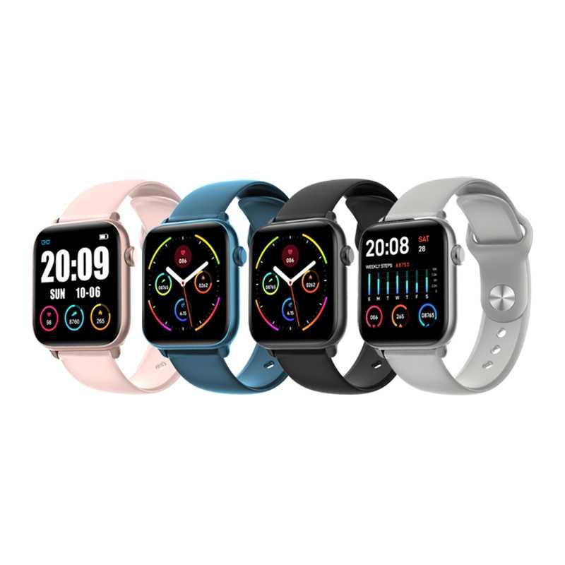 Kospet Kw37 Pro Smart Watch Men Women Wristband Ip68 Waterproof Heart Rate Monitor Gts Sports Watches
