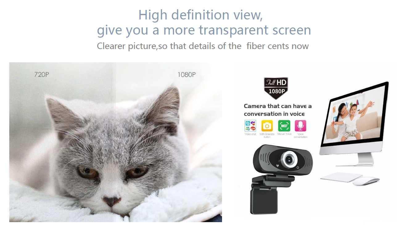 Xiaomi Imilab Web Camera1