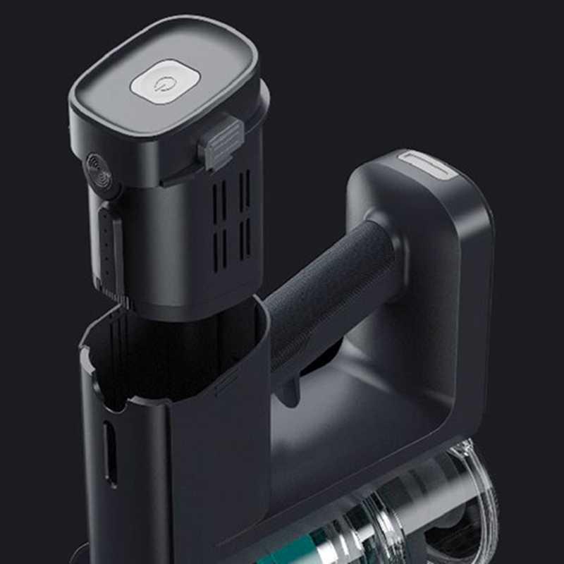Xiaomi Viomi V9 Handheld Vacuum Cleaner 3 副本