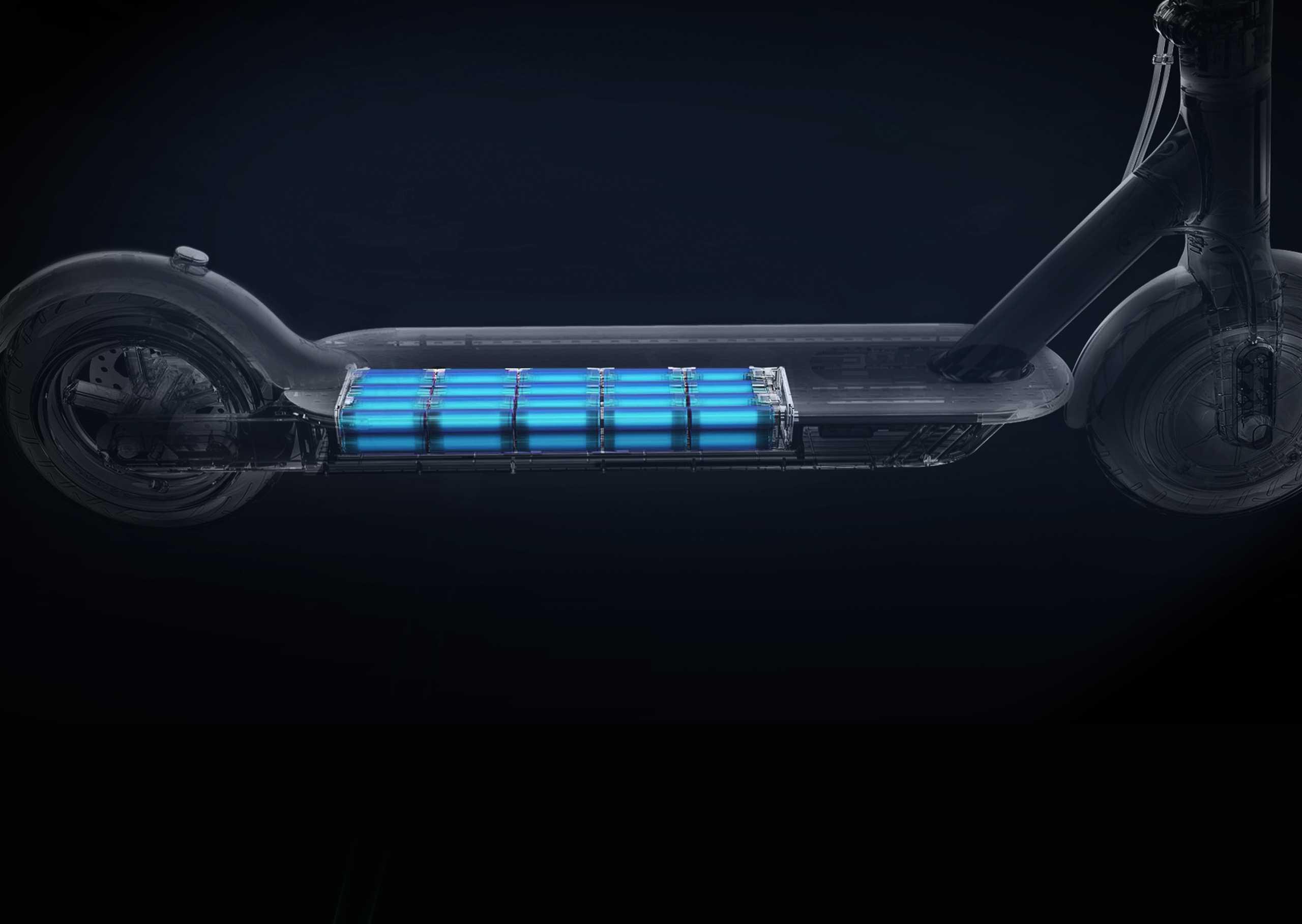 Mi Electric Scooter Pro / M365 Pro