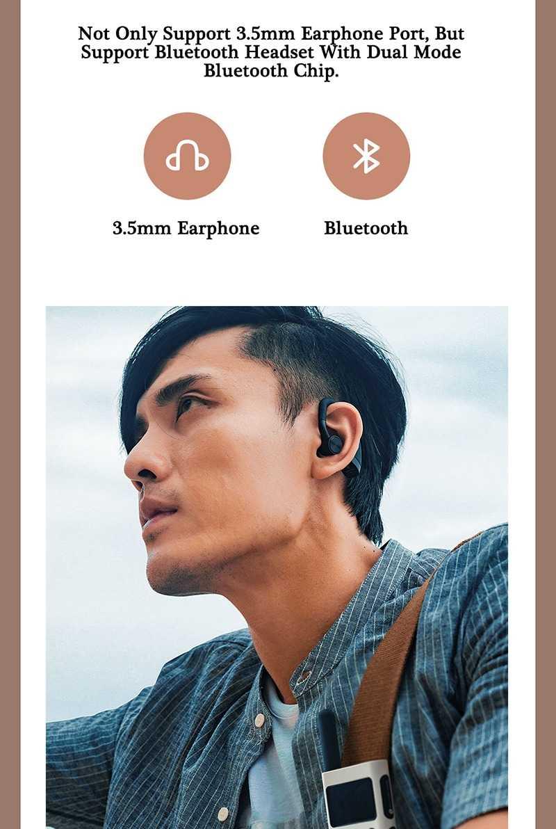 Xiaomi Mijia Intercom 1S White
