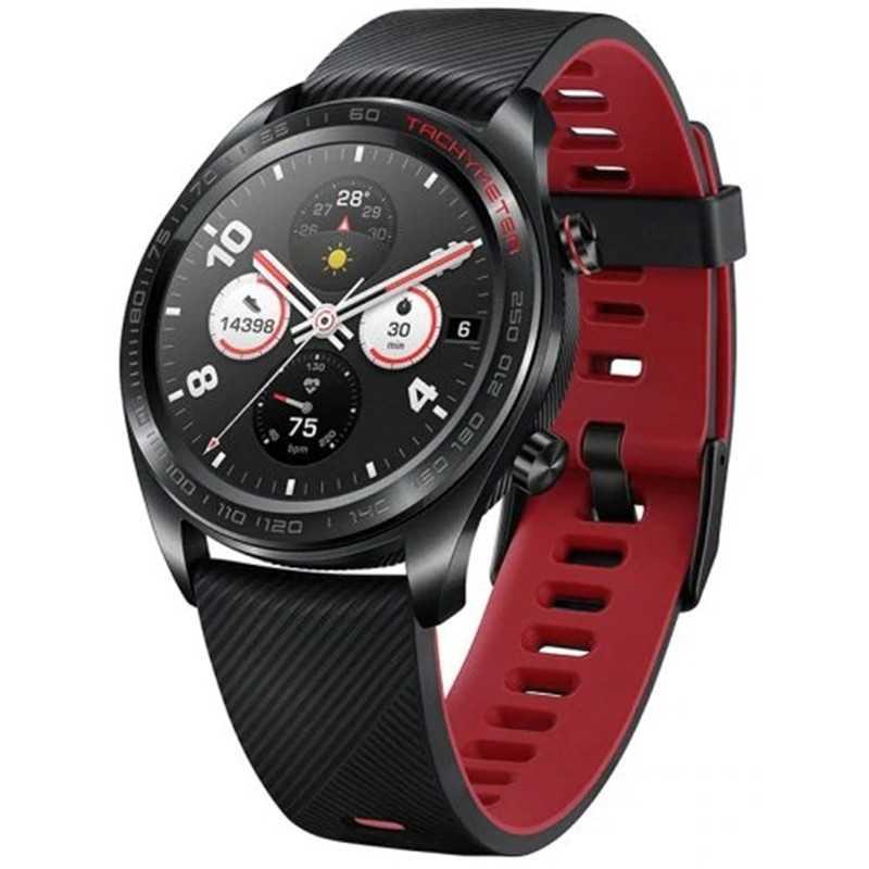 Huawei Honor Magic Smart Watch Built In Gps Nfc Payment Black 1574132728559. W500