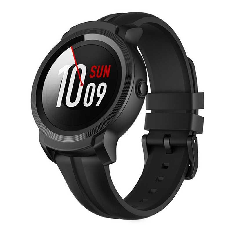 Ticwatch E2 Sports Smartwatch Wear Os By Google Black 1571986330094