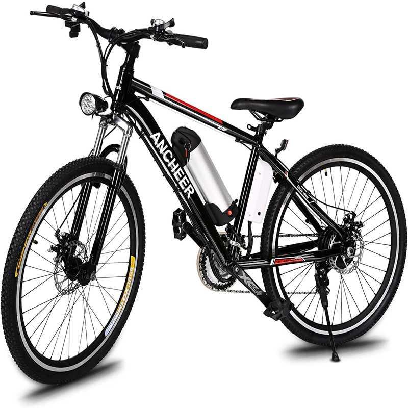 ANCHEER 500W/250W Electric Bike