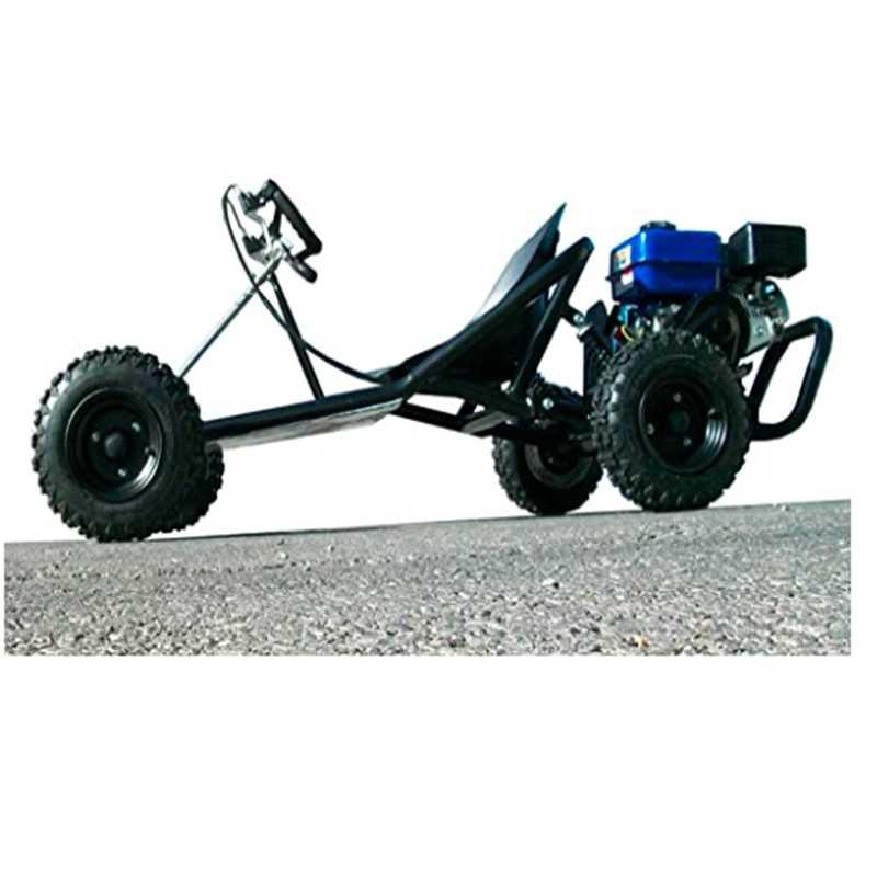 Go Kart ScooterX Sport Kart Go Cart