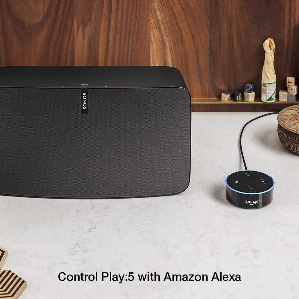 Sonos Play: 5 - Ultimate Wireless Smart Speaker
