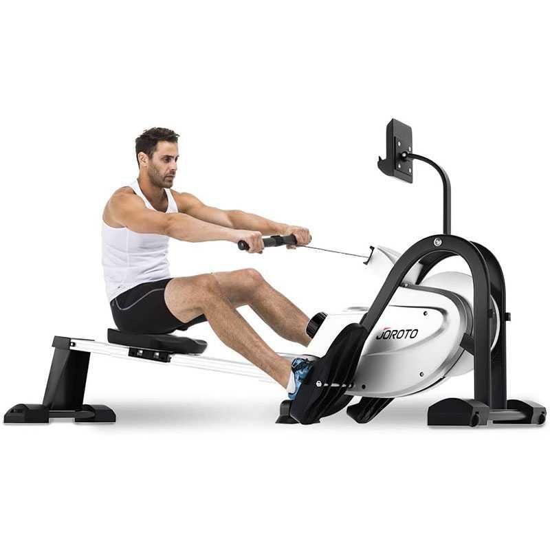 Joroto Magnetic Rower Rowing Machine
