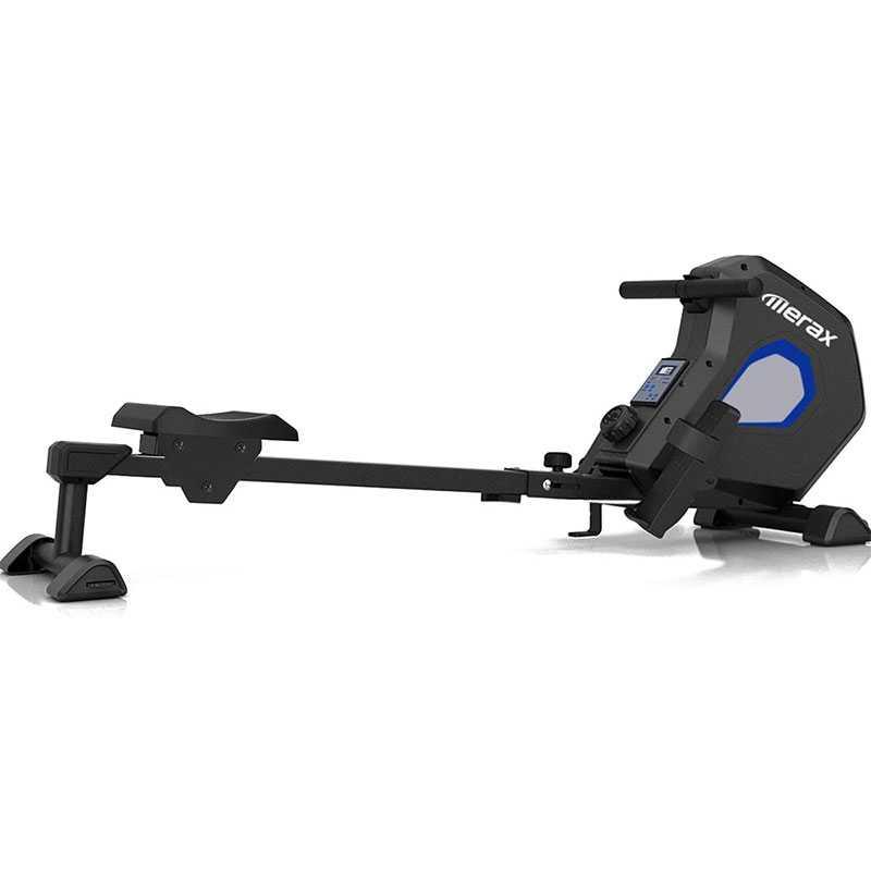 Merax Magnetic Exercise Rower Rowing Machine
