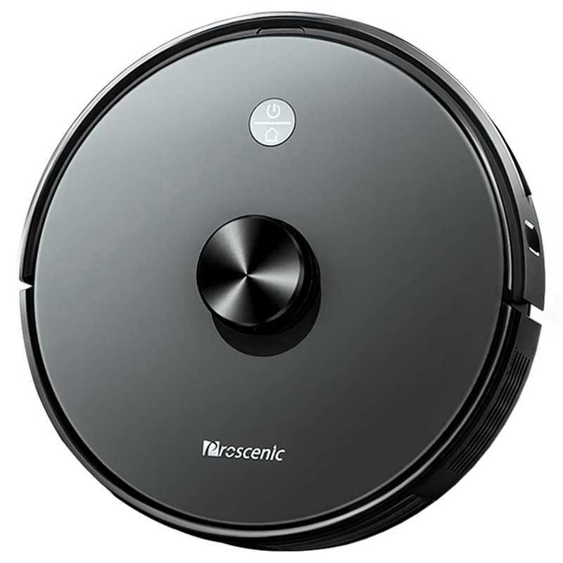 Proscenic M7 Pro Robot Vacuum Cleaner Black 898976