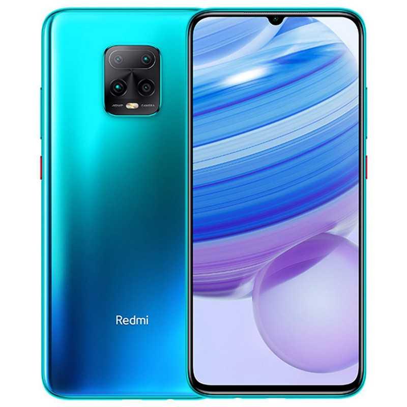 Xiaomi Redmi 10x Pro 6 57 Inch 8gb 128gb 5g Smartphone Blue 905473