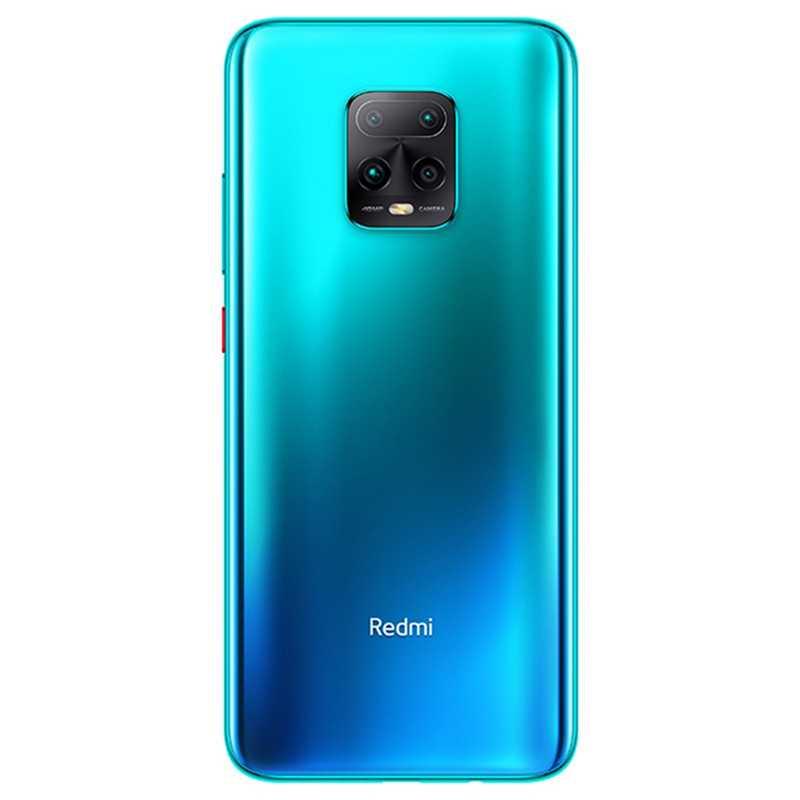 Xiaomi Redmi 10x Pro 6 57 Inch 8gb 128gb 5g Smartphone Blue 905475