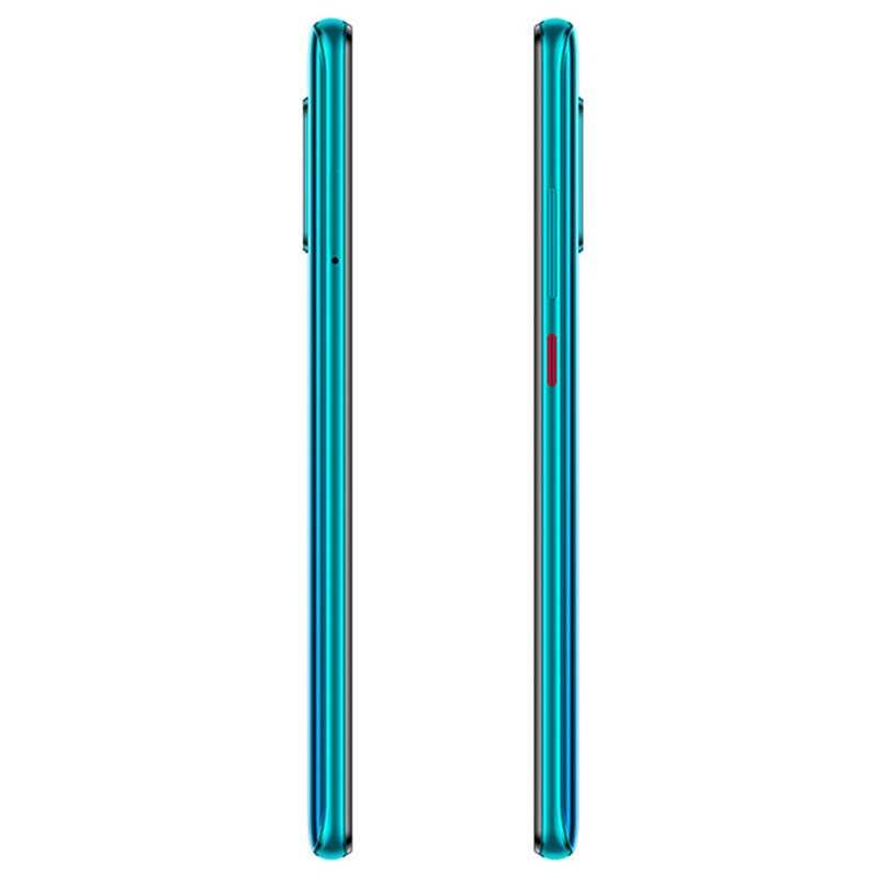 Xiaomi Redmi 10x Pro 6 57 Inch 8gb 128gb 5g Smartphone Blue 905477