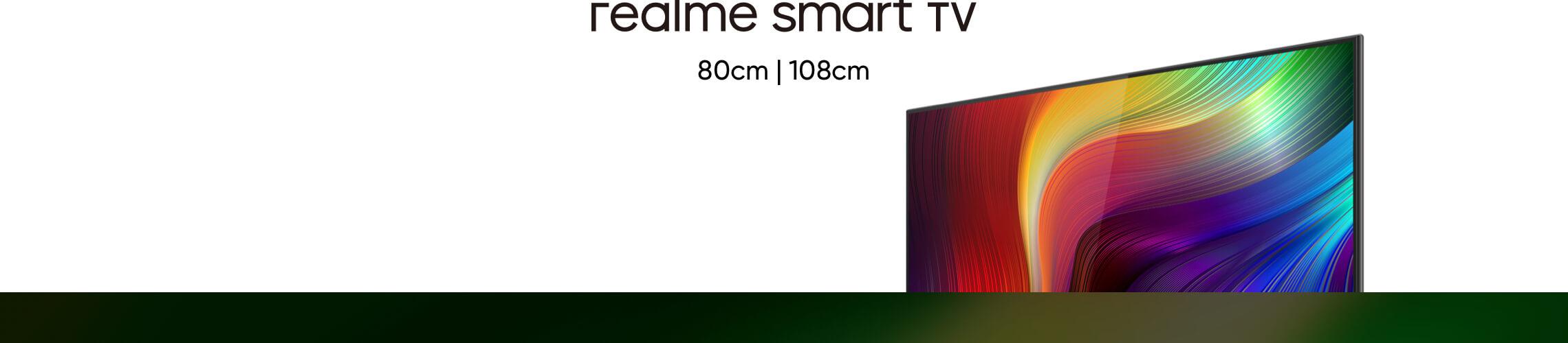 "Realme Smart TV 32"" 43"" Wholesale"