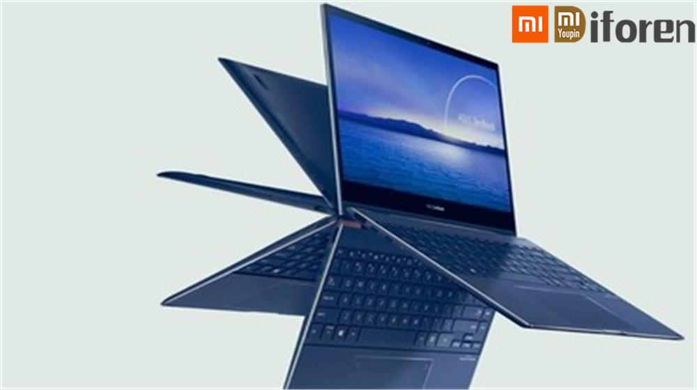 ASUS ZenBook Flip S released with Intel 11th gen processor