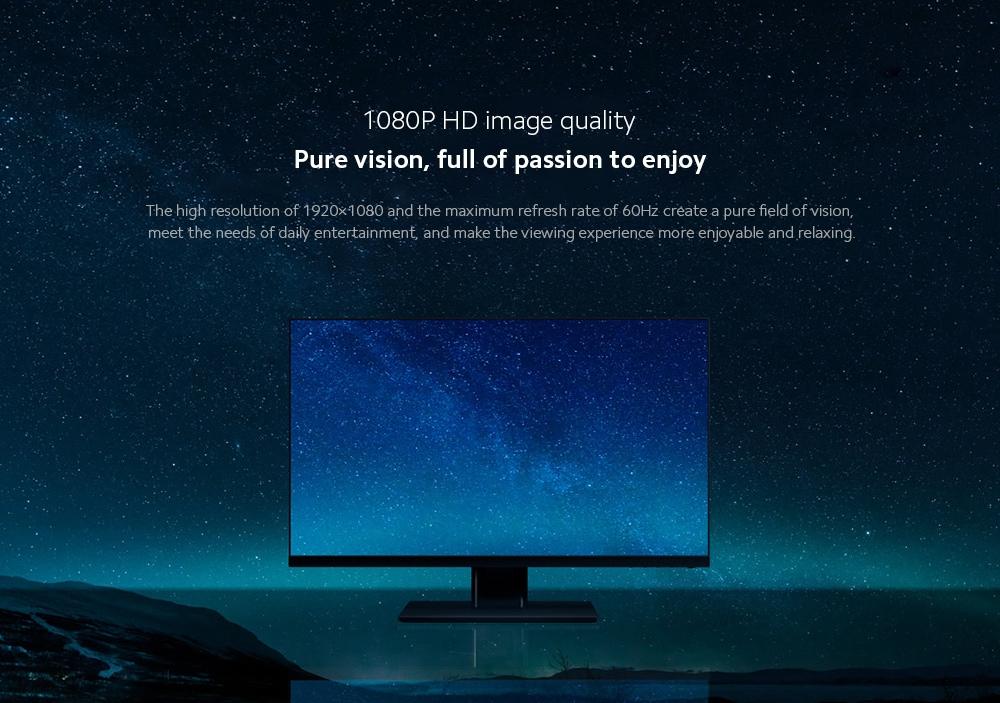 Xiaomi Mi Computer Monitor 1A EU Version