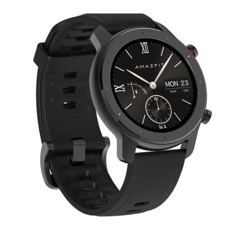 Amazfit Gtr Lite 47mm Smartwatch