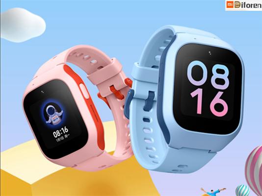 Xiaomi Mi Rabbit Watch 5C debuts today: 8 days of HD video calling