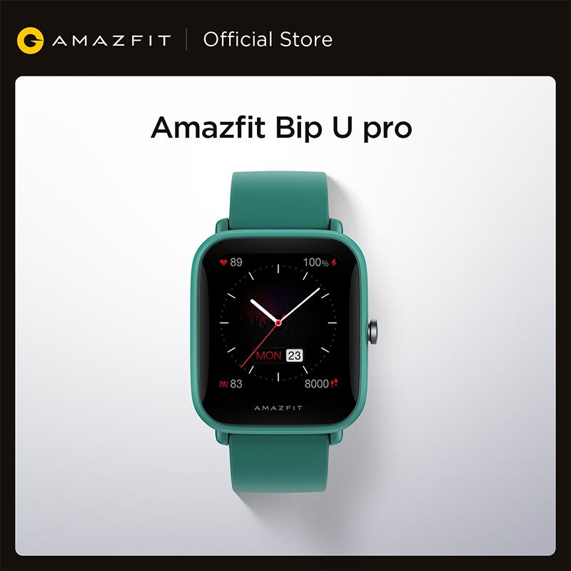 Amazfit Bip U Pro 5