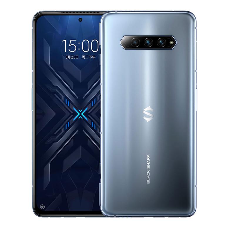 Black Shark 4 Mobile Phone
