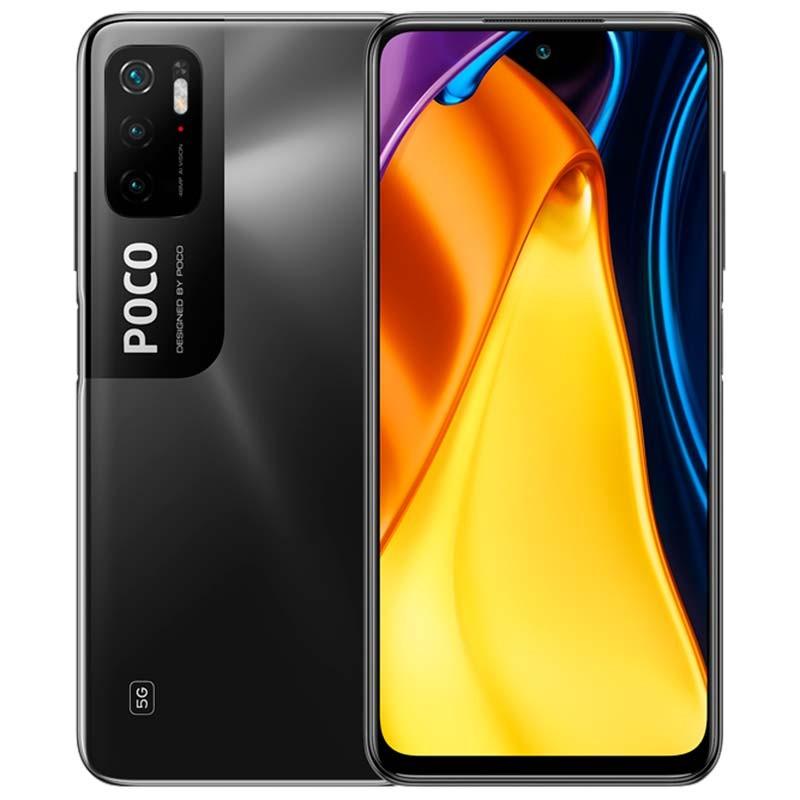 Poco M3 Smartphone 8